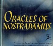 Oracles of Nostradamus – Edited by Charles Ward