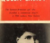 Queen Emma – R.W. Robson – Scarce New Guinea