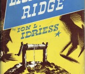 Lightning Ridge – Ion Idriess – Signed Annotated First Edition.