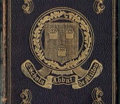 The Martyrs of Science, or the Lives of Galileo, Tycho Brahe and Kepler – Sir David Brewster – Special Binding – 1856