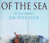 Bold Man of the Sea [Rowed Across the Pacific] – Jim Shekhdar